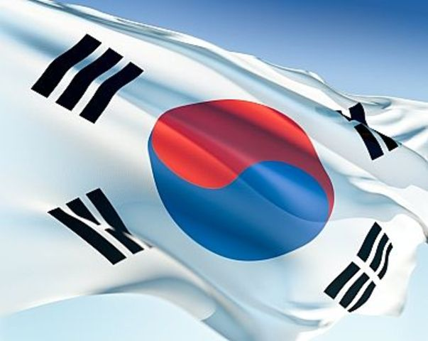 Fighting temporarily ends in Korea!