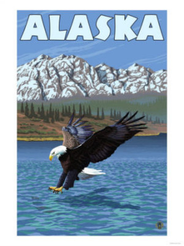 Alaska became part of The United States Of America