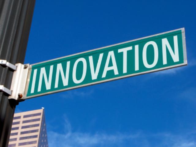 Création d'un pôle innovation à la DSI