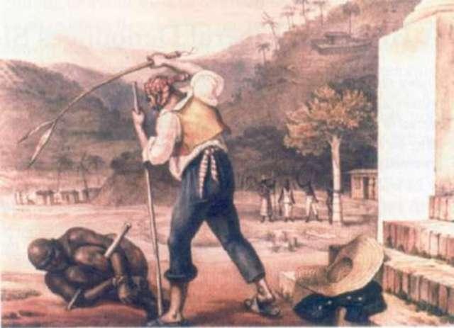 Abolición de la esclavitud en la Nueva Granada