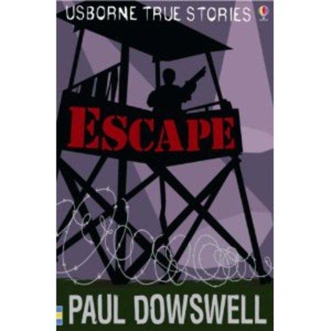 *Escape