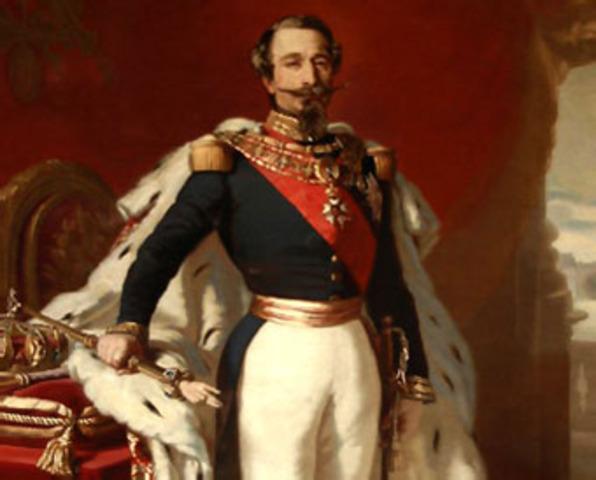 Luis Napoleón Napoleón III