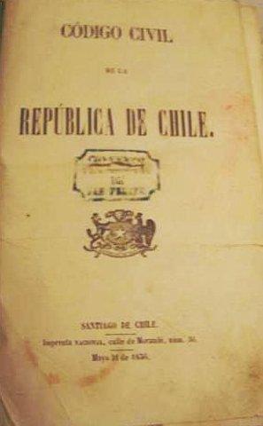 Código Civil de Chile