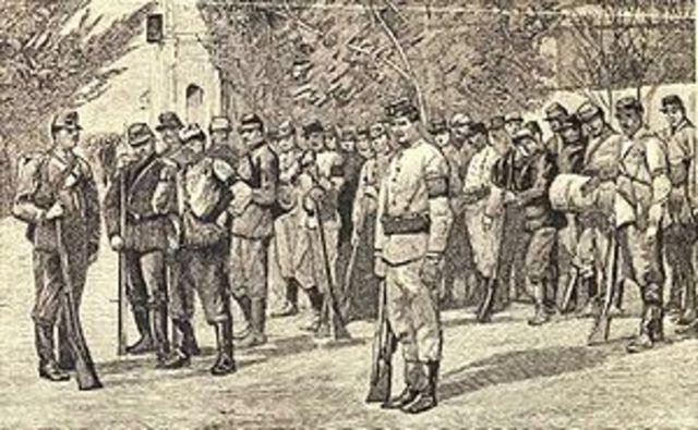 Guerra Civil de 1891 en Chile