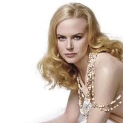 Nicole Kidman timeline