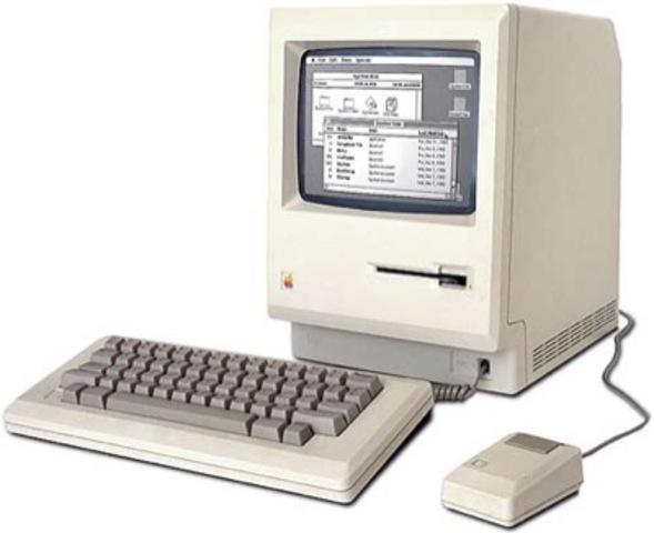 Macintosh 512 ke