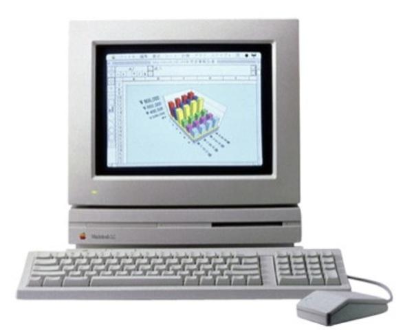 Macintosh LC