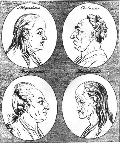 The Four Humors