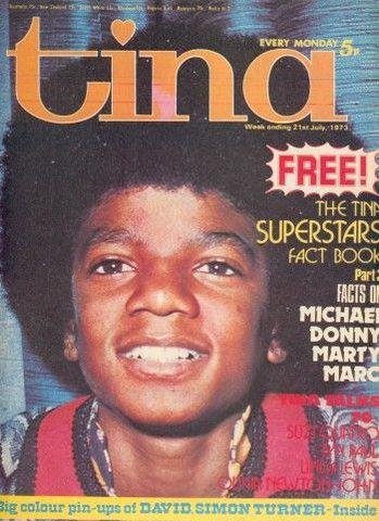 1970... un niño normal