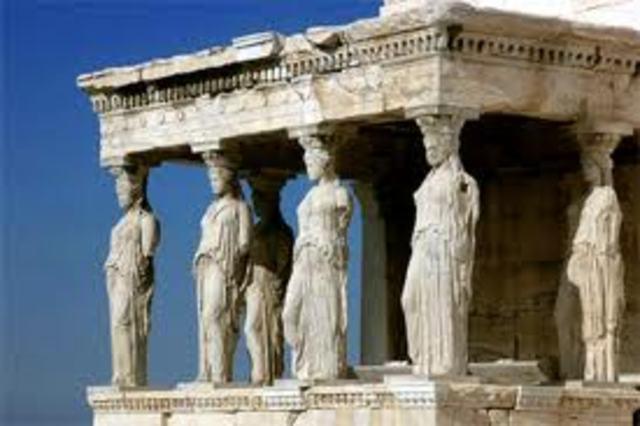 Greece Meets God