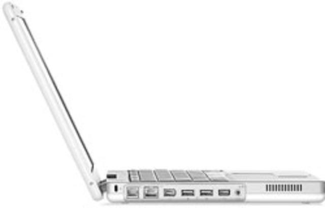 IBook (Dual USB)