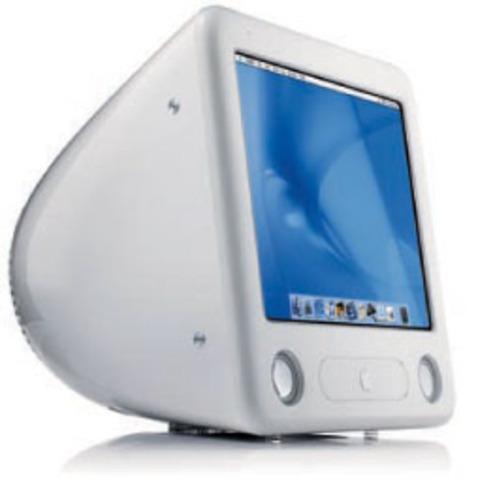 eMac (USB 2.0)