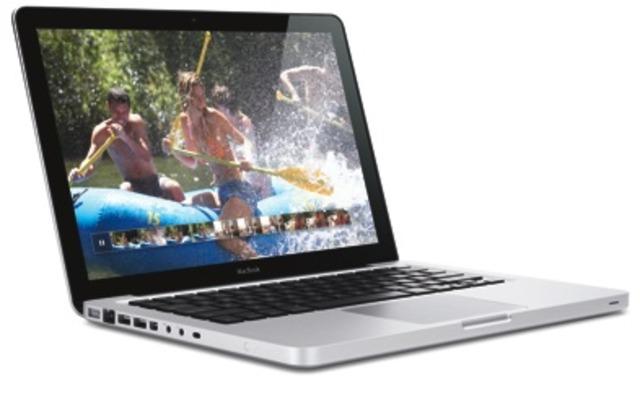 """Macbook (""""13 Aluminum)"""