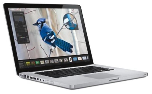 """Macbook Pro (""""15)"""