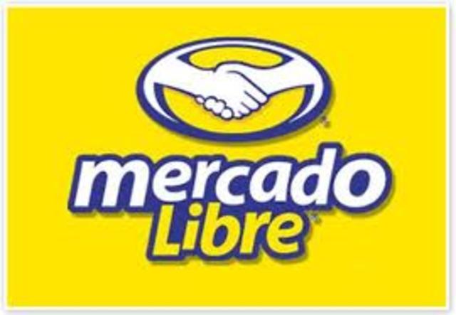 MERCADO LIBRE.COM
