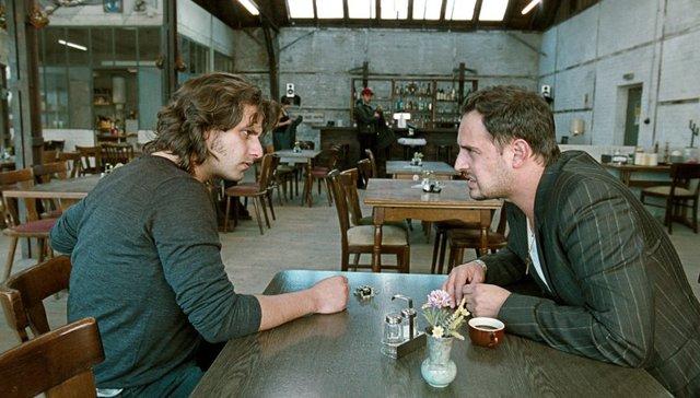 Zinos und Illias in Soul Kitchen