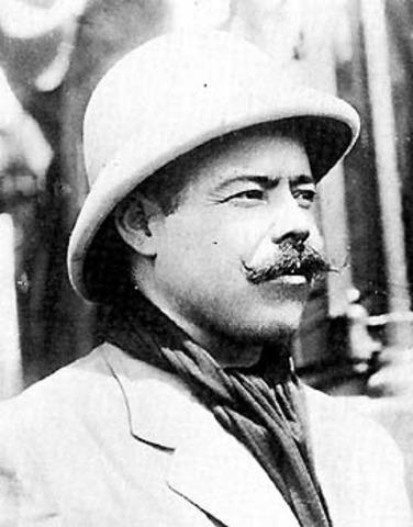 Pancho Villa Attacks Columbus New Mexico