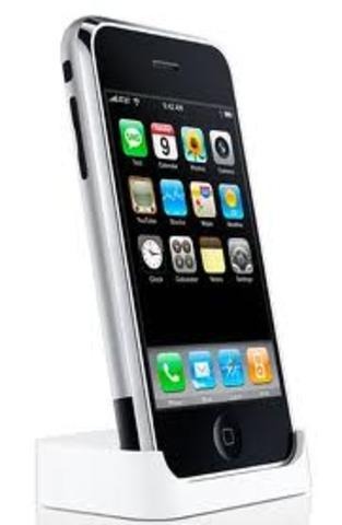 iphone I