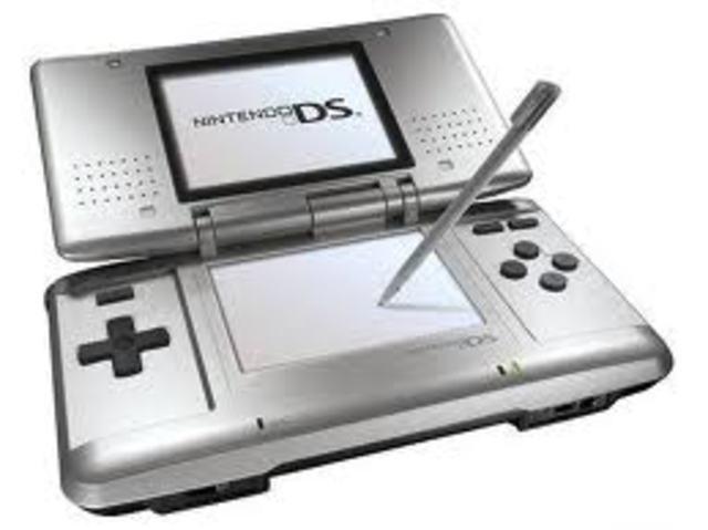 Nitendo DS