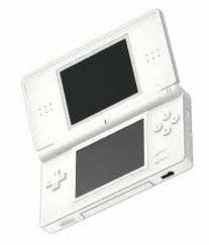 Nintendo DS.Lite