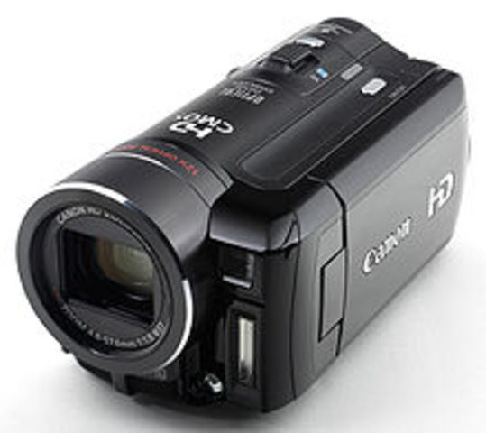 Video Camera Recorders (Camcorders)
