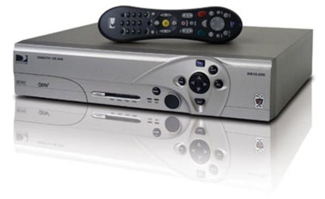 DirecTV HD DVR