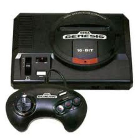 fourth generation game consoles