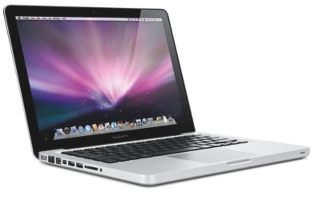 Macbook Pro (2009)