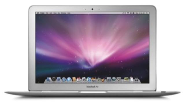 Macbook Air (2009)