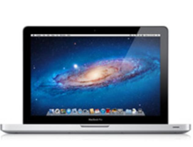 """Macbook Pro (""""13) 2011"""