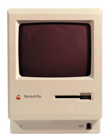 The Macintosh Plus