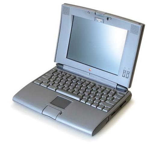 Powerbook 500