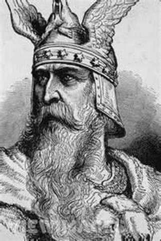 Leif Ericson day