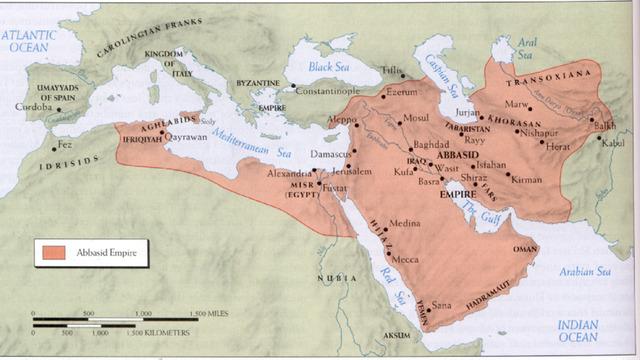 Abassid Dynasty