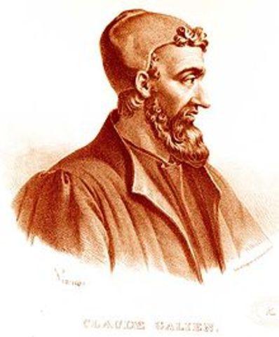 Aelius Galen