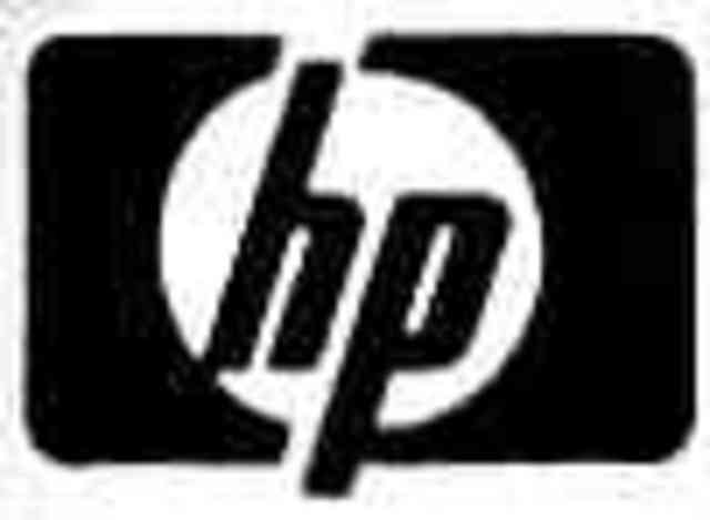 HP was founded