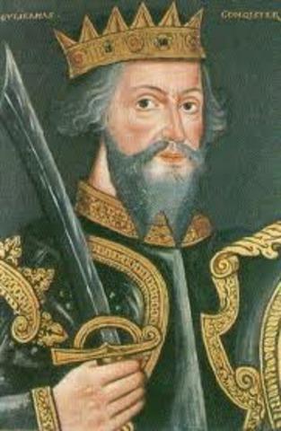 William of Normandy
