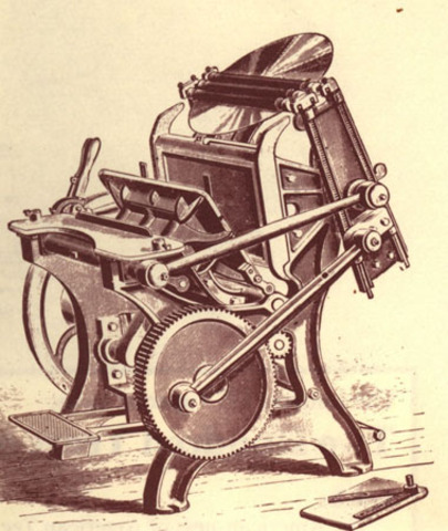 Invention of Printing