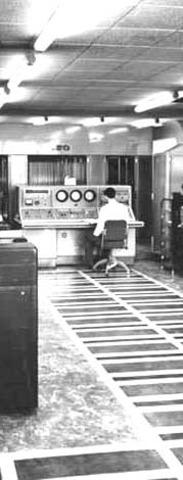 LEO I / Lyons Electronic Office