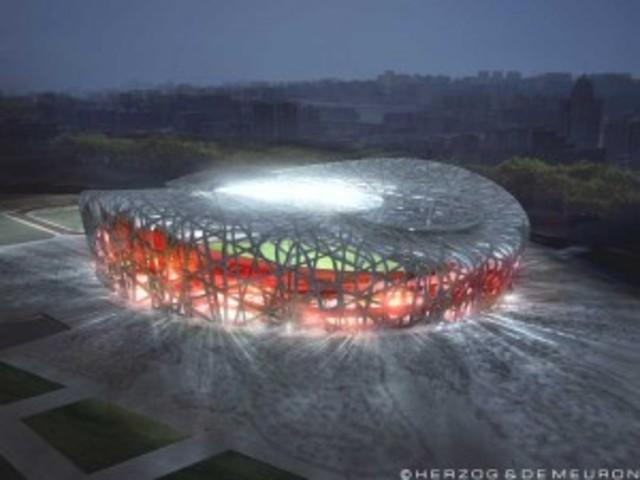 Beijing Olympics 2008 (CLick)