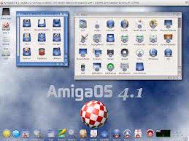 Amiga OS