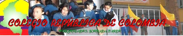 PÁGINA ÁREA DE HUMANIDADES JORNADA TARDE