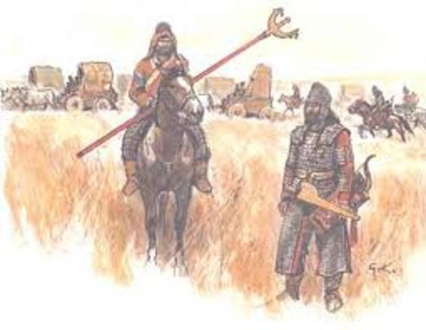 Siglo III A.C1 Jan 300