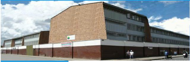 Colegio República de Colombia