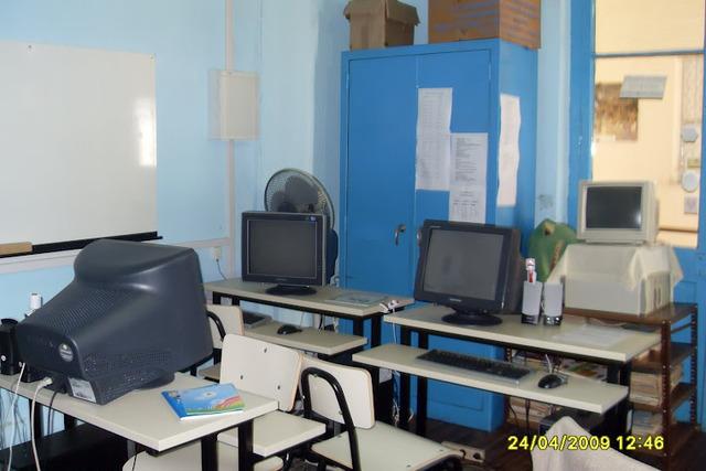 Centro de Tecnología Educativa