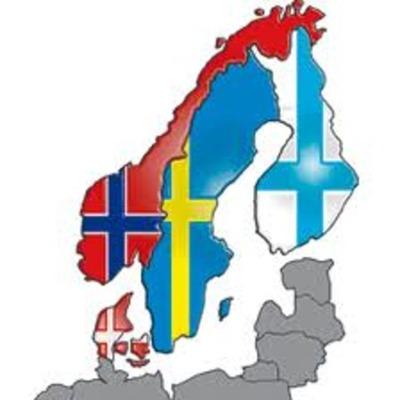 Kampen om Norden timeline