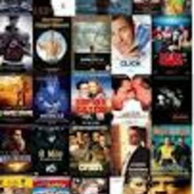 BEST MOVIES OF THE 2000's timeline