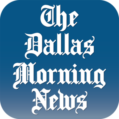 Dallas Daily Morning News timeline