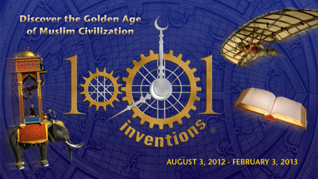 Golden Age of Islamic Society