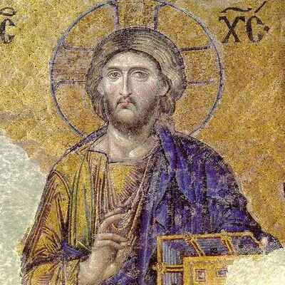 Byzantine Art timeline